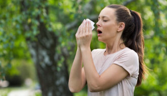 Brace Yourselves Get ready for asthma and allergy Peak Week