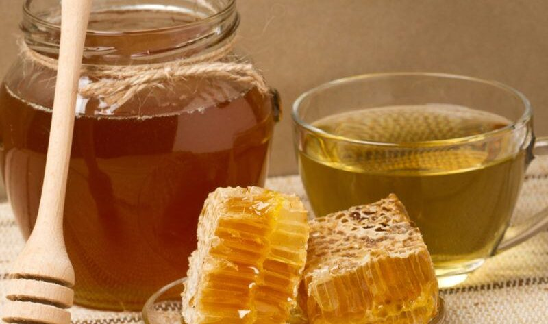 Healthy Beverages With Honey