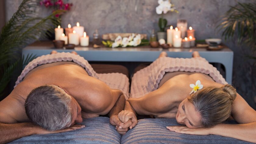 Couples massage Therapy