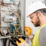 Electricians for property Managers - 8 benefits