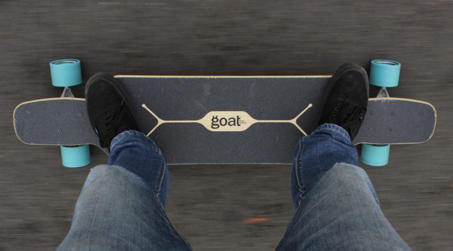 landboard