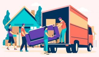 full packing & unpacking services in NYC